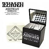 ゼファレン ZEPHYREN ASHTRAY -EMBLEM- z16uy05 WHITE FREE