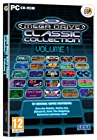Sega MegaDrive Collection 1 (PC) (輸入版)