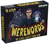 Bezier Games Werewords Board Game