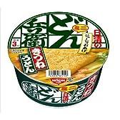 日清食品日清のどん兵衛きつねうどんミニ[西]42g×24(12×2)食入