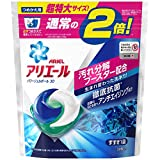 洗濯洗剤 ジェルボール3D 抗菌 アリエール 詰め替え 32個(約2倍)