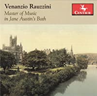 Master of Music in Jane a by V. Rauzzini