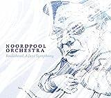 ジャズ交響曲 ~ オーケストラによるレディオヘッド (Radiohead, A Jazz Symphony / Reinout Douma, Noordpool Orchestra) [輸入盤]