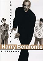 An Evening With Harry Belafonte And Friends [DVD] [Import]