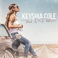 Point Of No Return [Edited] by Keyshia Cole