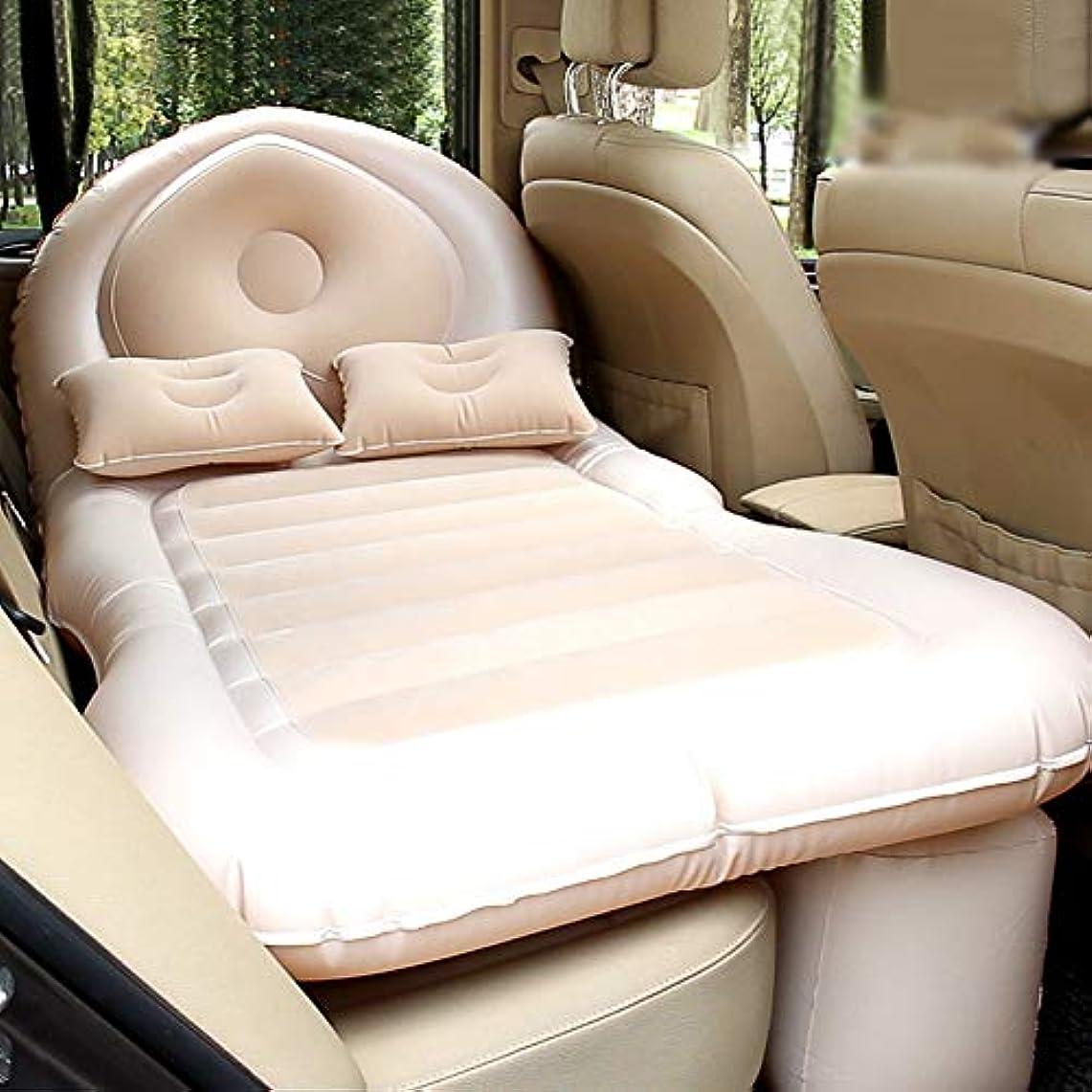 エレクトロニック迷彩コロニーLINGYAO 車のインフレータブルクッション安全保護ソフトで快適な環境保護通気性摩耗耐久性のあるインフレータブルクッション