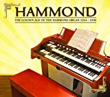 Hammond: the Golden Age of the Hammond Organ 1944-1956