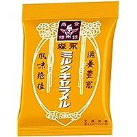 森永 ミルクキャラメル袋97g×6袋