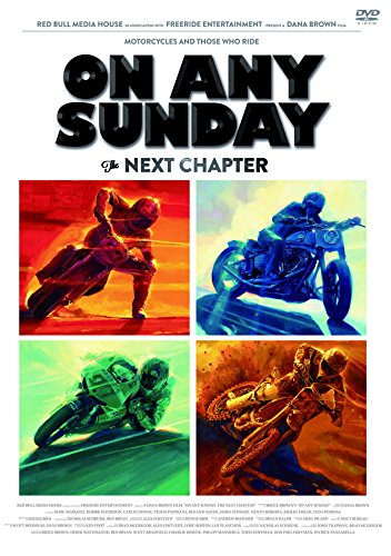 ON ANY SUNDAY:THE NEXT CHAPTER [DVD]
