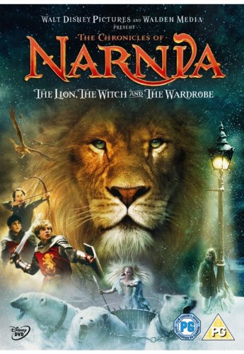 The Chronicles of Narnia : The Lion, The Witch and The Wardrobe [Import anglais] [Import anglais]