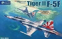 KH32019 1:32 F-5F タイガーII エアプレーンモデル