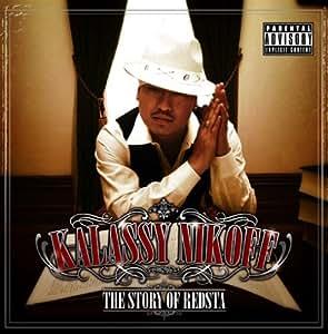 THE STORY OF REDSTA-Kalassy Nikoff-(DVD付)