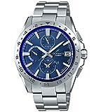[カシオ] 腕時計 オシアナス CLASSIC LINE Bluetooth 搭載 電波ソーラー OCW-T3000-2AJF メンズ シルバー