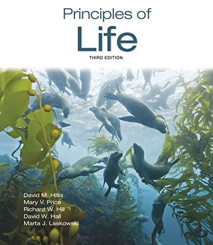 Download Principles of Life 1319017711