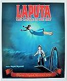 Laputa the castle inj the sky (Magical Adventure Series)