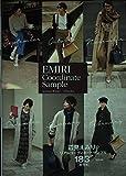 EMIRI Coordinate Sample Autumn-Winter/183styles (美人開花シリーズ)