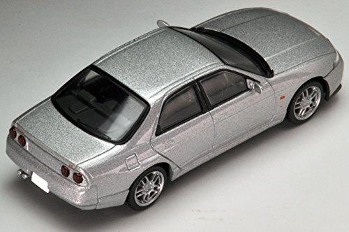 トミカリミテッドヴィンテージ ネオ 1/64 LV-N151a 日産 スカイライン GT-R オーテックバージョン 40th ANNIVERSARY 銀