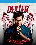 デクスター シーズン6 Blu-ray BOX[Blu-ray/ブルーレイ]
