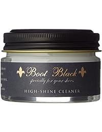 [ブートブラック] BootBlack HIGH SHINE CLEANER BBハイシャインクリーナー (ニュートラル)