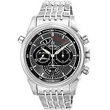 [オメガ]OMEGA 腕時計 デ・ビル グレー文字盤 自動巻 クロノグラフ デイト 100M防水 422.10.44.51.06.001 メンズ 【並行輸入品】