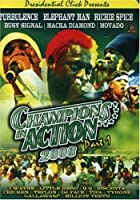 Champions in Action 2006 1 [DVD] [Import]