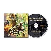 ゼルダの伝説 トワイライトプリンセス HD SPECIAL EDITION 特典 SOUND SELECTION CD 【特典のみ】