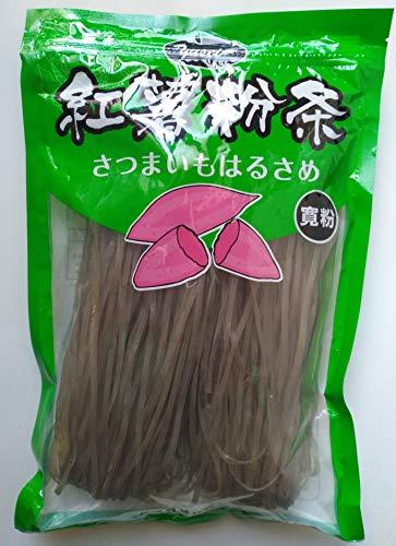さつまいも春雨(平麺) 500g