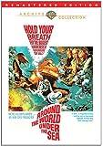 Around the World Under the Sea (1966) [DVD]