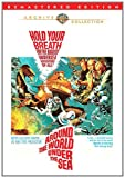 Around the World Under the Sea (1966) [DVD]