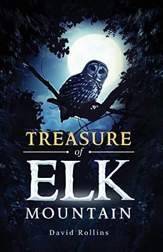 Download Treasure of Elk Mountain 1946977454