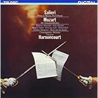 サリエリ:まずは音楽、おつぎが言葉, モーツァルト:劇場支配人