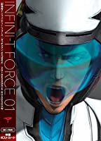 Infini-T Force DVD1