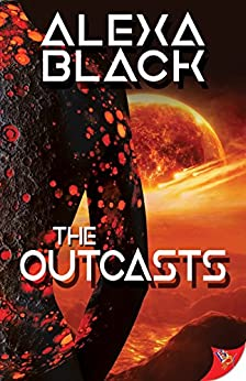 The Outcasts by [Black, Alexa]
