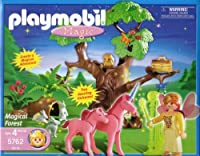 Playmobil 5762 Magical Unicorn Forest