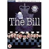 Bill, the