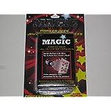 [マジック]MAGIC DECK OF CARDS, style may vary among shown B00EXU2KRO [並行輸入品]