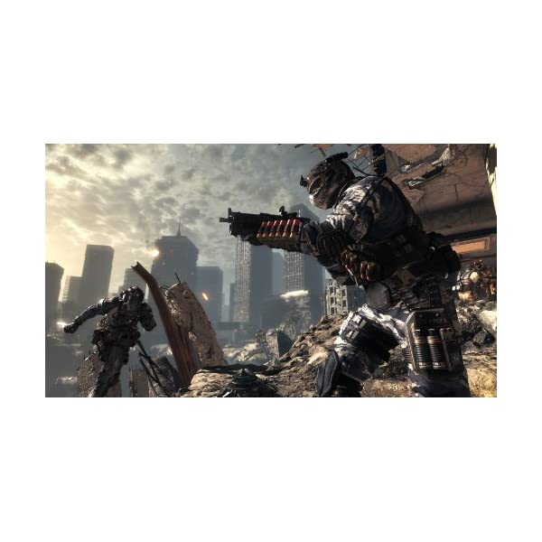 Call of Duty Ghosts (輸入...の紹介画像7