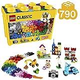 『レゴ (LEGO) クラシック 黄色のアイデアボックス スペシャル 10698』画像