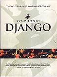 Symphonic Django [DVD] [Import] ¥ 2,379