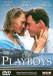 The Playboys [DVD] [Import]
