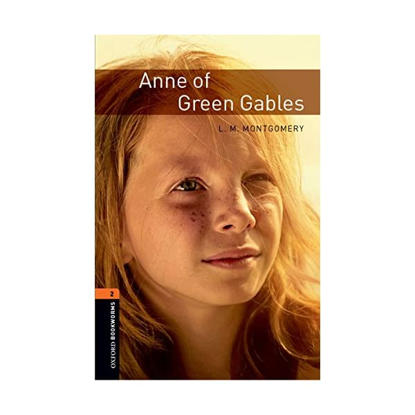 Anne of Green Gables: St...の商品画像