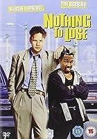 Nothing to Lose [DVD]