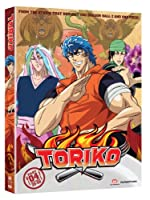 Toriko: Part 4 [DVD] [Import]