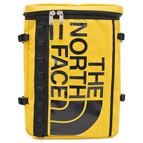 (ザ ノースフェイス) THE NORTH FACE リュック バッグ BC ヒューズ ボックス ワンサイズ イエロー(SG)