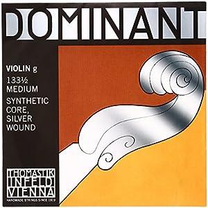 Dominant ドミナント バイオリン弦 1...の関連商品4