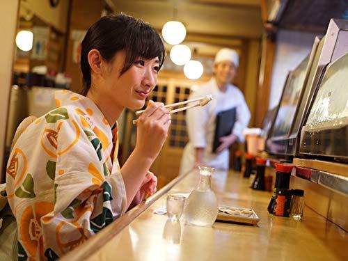 ワカコ酒 Season4 第5夜「浴衣で夏の味覚」