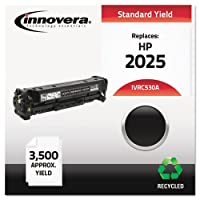 Innovera Remanufactured CC530A (304A) Toner, 3500 Yield, Black by IVRC530A