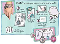 Sugar Lulu DYO Jewelry - Sweet Stuff Bracelet Kit [並行輸入品]