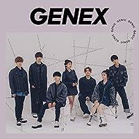 【Amazon.co.jp限定】GENEX(CD)(メガジャケ付き)