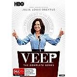 Veep: Season 1 [7 Disc] Complete Collection